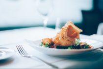 Novi trend u svetu: Bez menija u restoranima