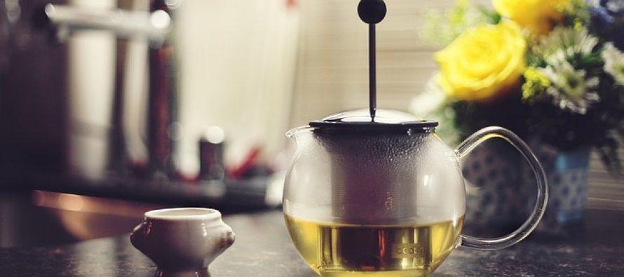 Odaberite najbolji čaj za sebe!