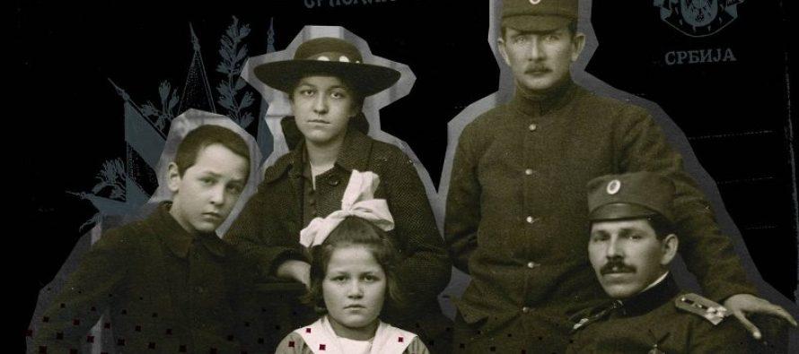 """Niš: Izložba """"Prvi svetski rat u porodičnim albumima"""""""