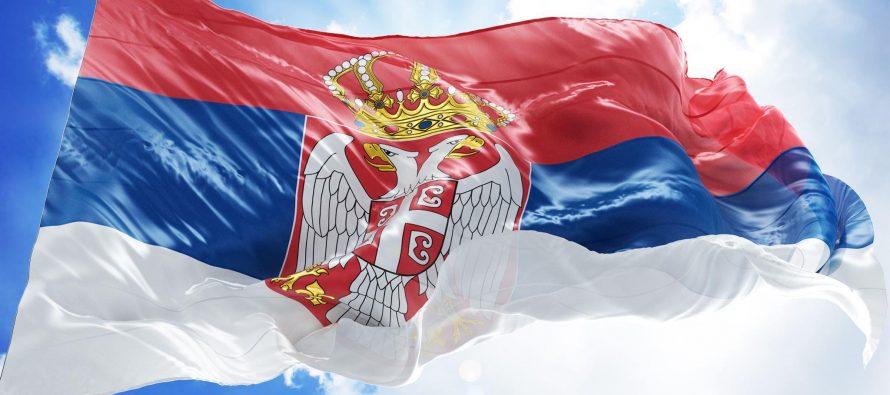 Obeležava se Dan državnosti Republike Srbije