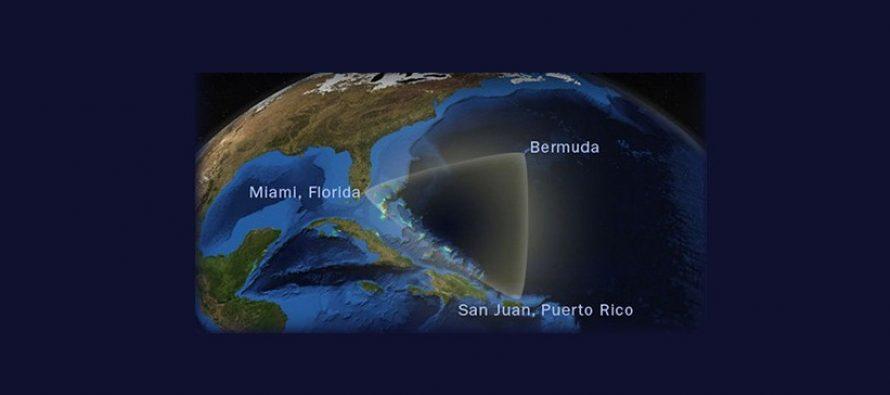 Rešena misterija Bermudskog trougla?