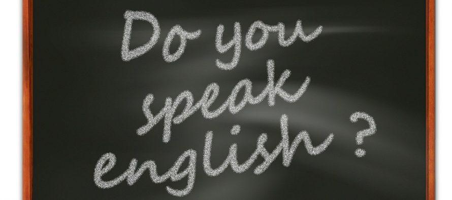 Besplatan kurs engleskog jezika za novinare