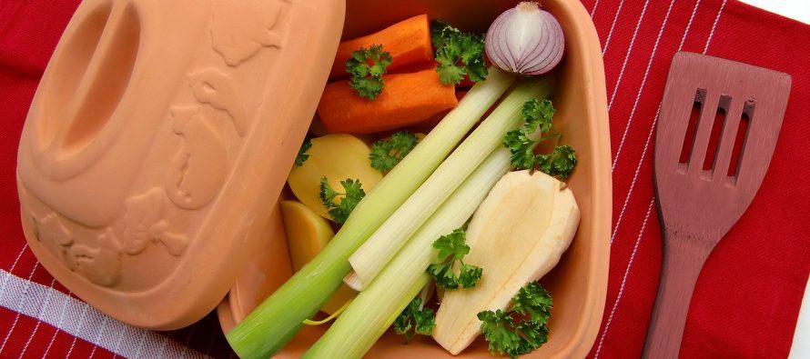 Koje povrće je zdravije skuvano nego sveže?