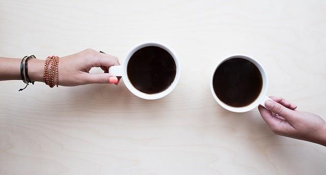 kafa i čaj
