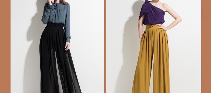 Moda: Ženske pantalone kroz istoriju