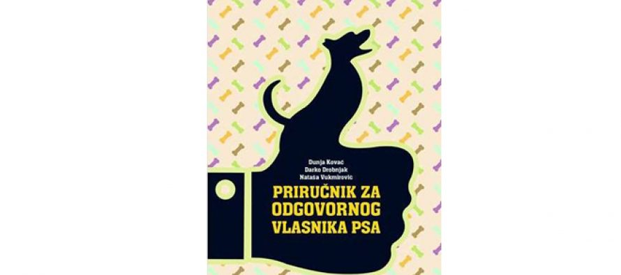 "Zrenjanin: Promocija knjige ""Priručnik za odgovornog vlasnika psa"""