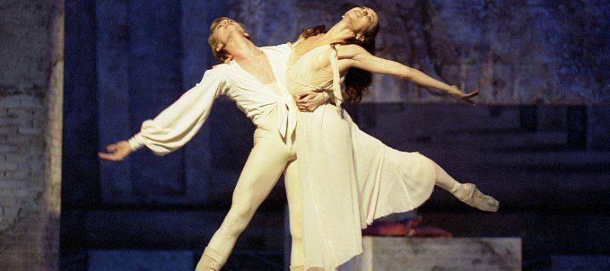 Najveće zvezde svetskog baleta u Zrenjaninu!