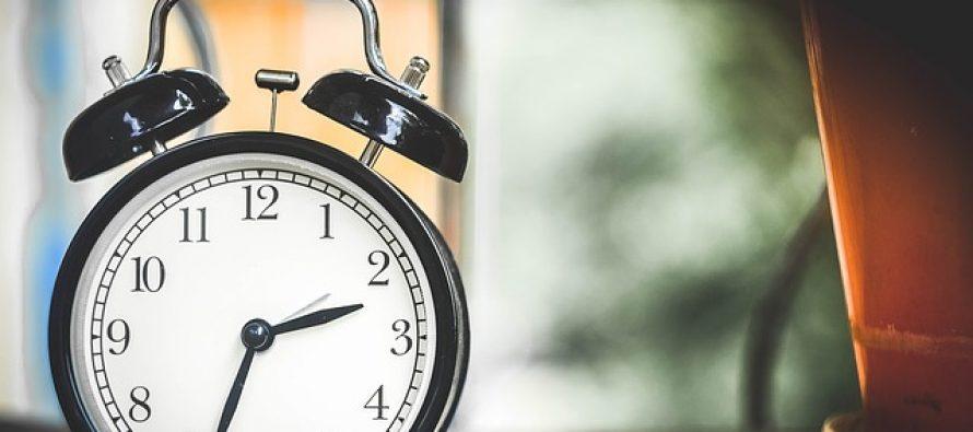 Kako odlaganje alarma utiče na zdravlje?