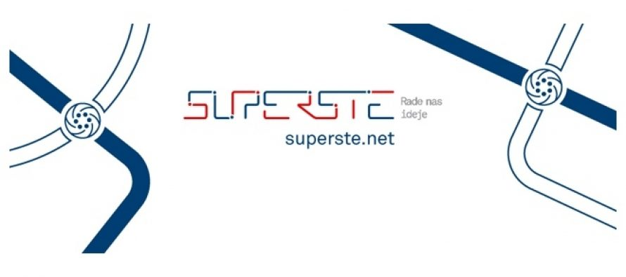 """Sombor: Prezentacija programa """"Superste"""""""