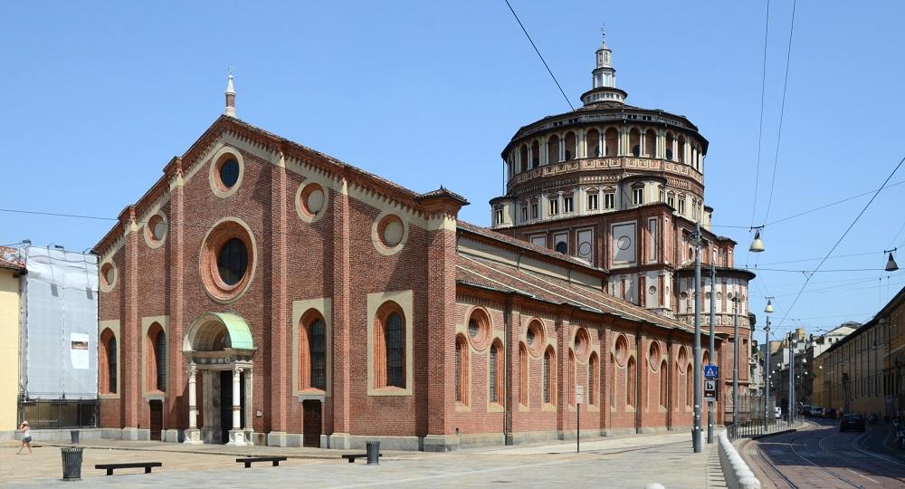 Crkva Santa Marija dela Gracije