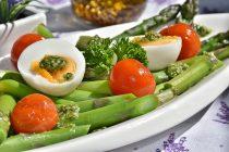 Špargla je povrće broj 1 za detoksifikaciju organizma