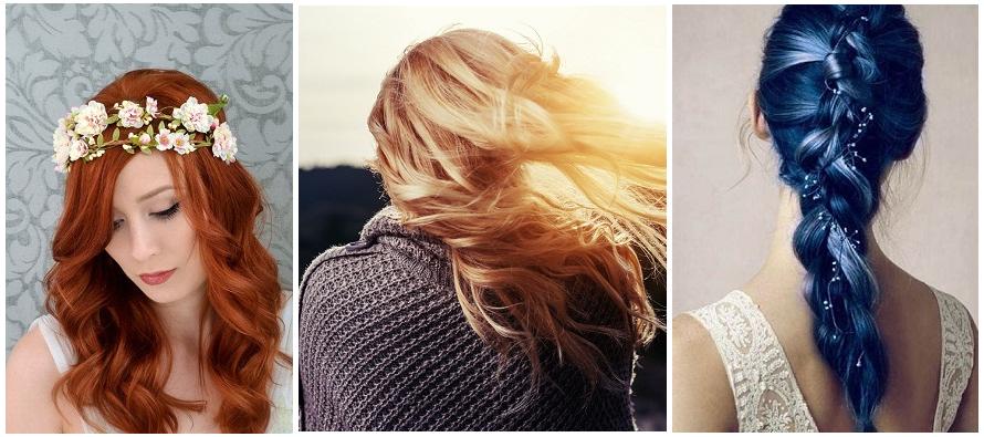 Sve tajne farbanja kose