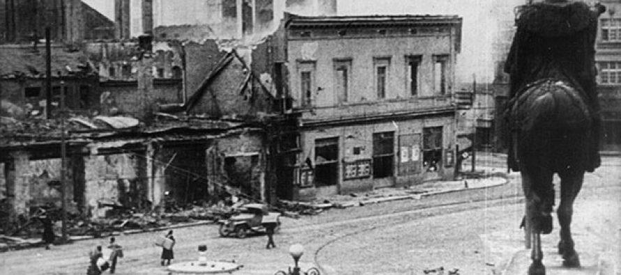 Dan sećanja na početak Drugog svetskog rata u Jugoslaviji