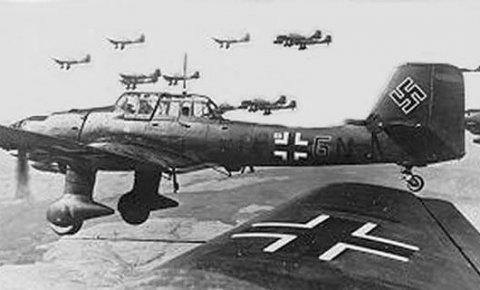 bombardovanje beograda II svetski rat