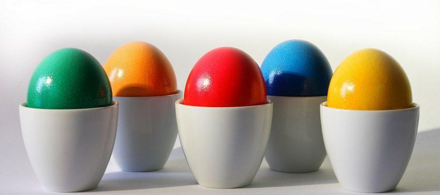 Uskršnja trpeza: Kako savršeno skuvati jaja