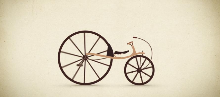 Evolucija bicikla: Pogledajte kako je izgledala promena kroz vekove!