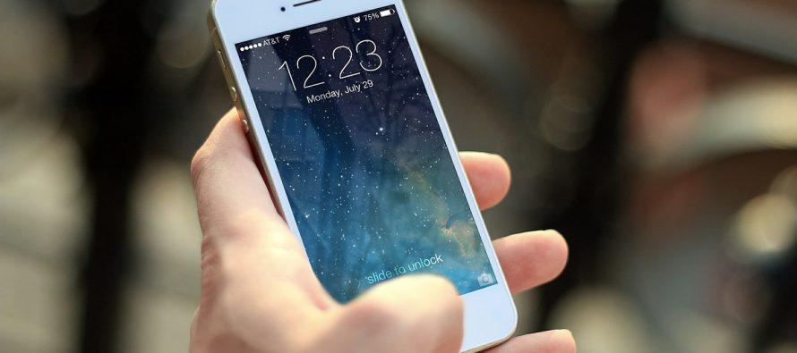 Šifre za skrivene opcije na iPhone-u