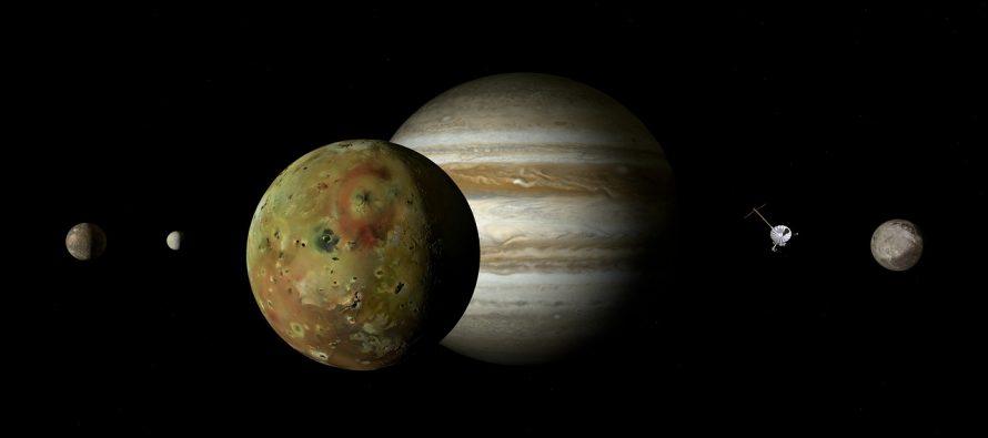 Vodič kroz svemir: Pogledajte kako izgleda Jupiter izbliza (FOTO)