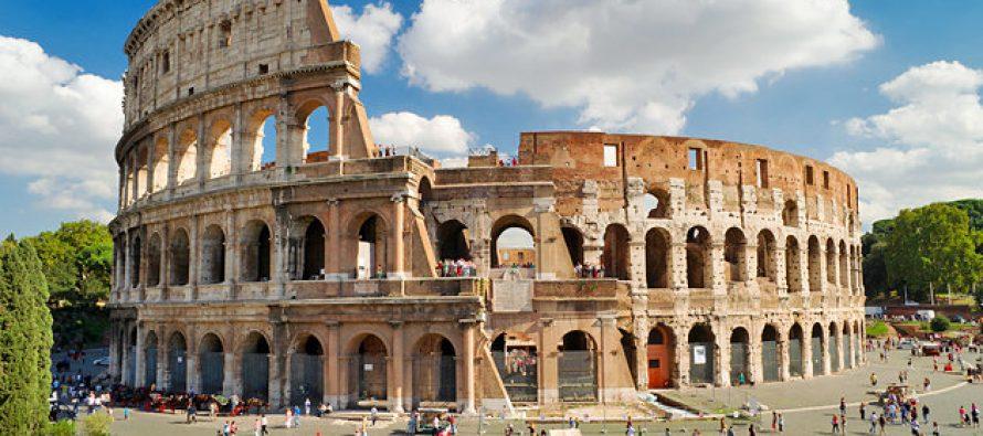Zanimljive činjenice o rimskom Koloseumu