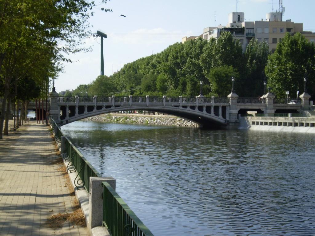 Reka Manzares