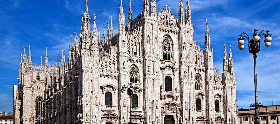 Velika zagađenost vazduha u Milanu?