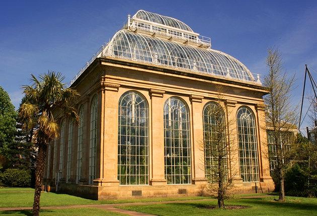Kraljevska botanička bašta
