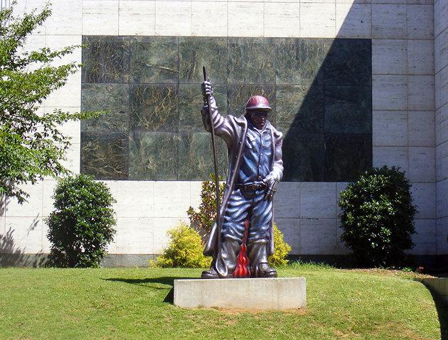 Muzej umetnosti u Birmingemu