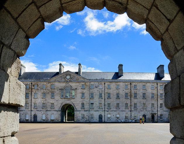 Nacionalna galerija Irske
