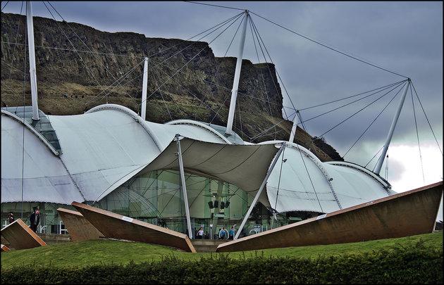 Naučni centar Edinburga