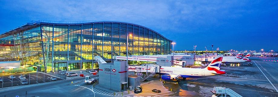 aerodrom london