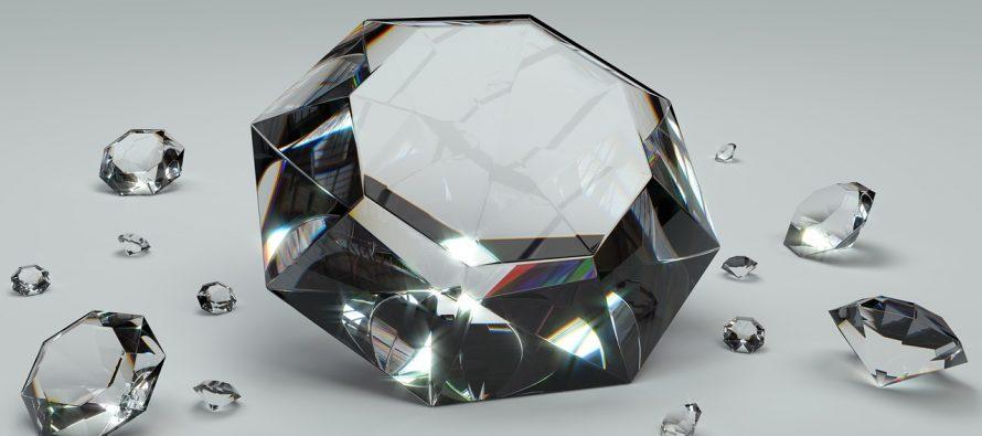 Novi dijamantski rekorder