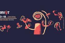 """Konkurs za učestvovanje na festivalu """"Dev9t"""""""