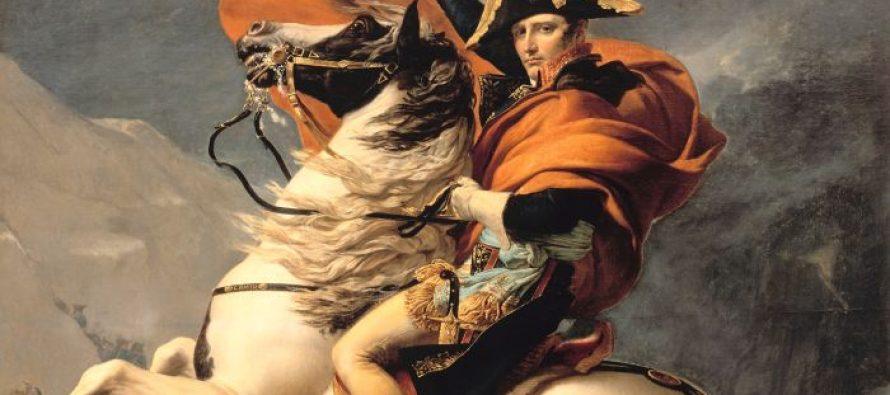 Na današnji dan rođen je Napoleon Bonaparta