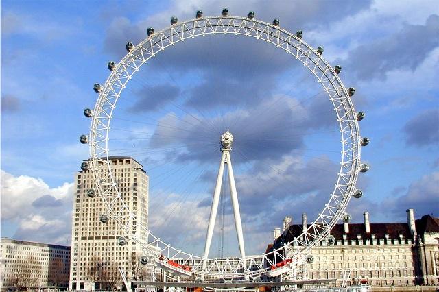 Oko Londona