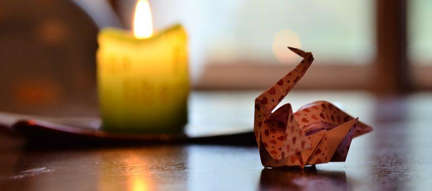 Niš: Letnje origami radionice
