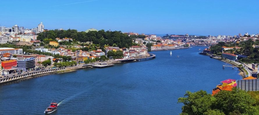 Neotkrivene lepote Portugalije