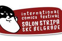Konkurs za 14. Međunarodni salon stripa