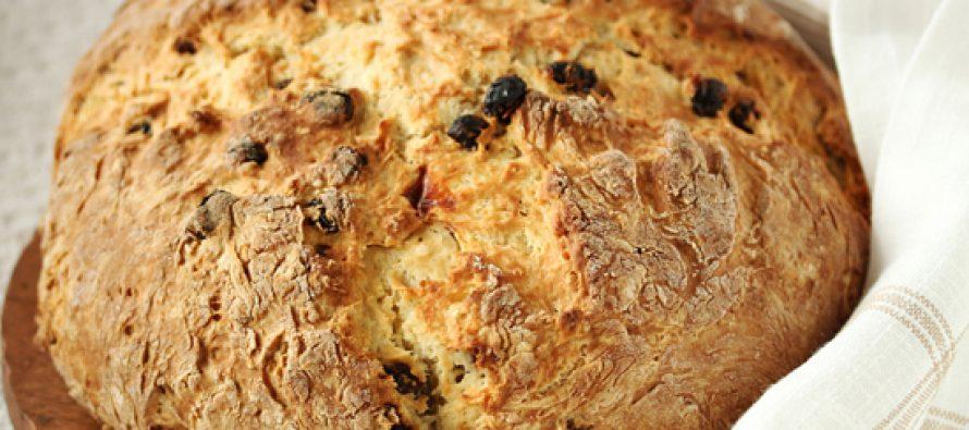 Kako izbeći greške prilikom izrade hleba?