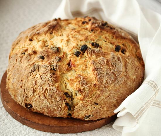 soda hleb