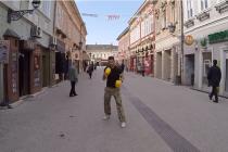 Ovo je najbolji GoPro snimak na svetu, a snimljen je kod nas!