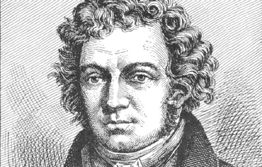 Nemački naučnik, osnivač elektro