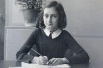 10 činjenica o Ani Frank i njenom čuvenom dnevniku