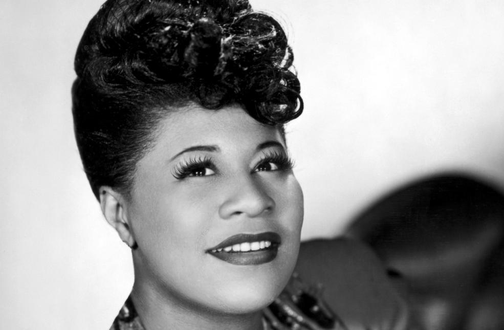 """Na današnji dan preminula je """"kraljica džeza"""", Ela Ficdžerald"""