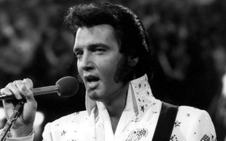 Na današnji dan Elvis prisli održao svoj poslednji koncert