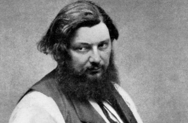 Najrevolucionarnji slikar 19. veka - Gistav Kurbe