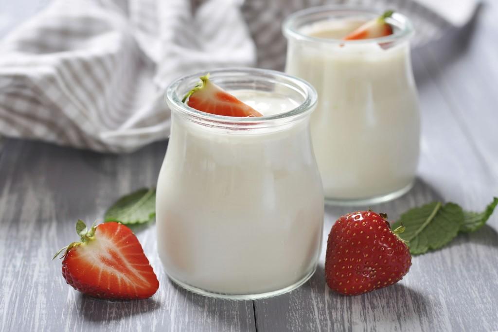 Svi proizvodi nastali fermentisanjem mleka su od velike pomoći