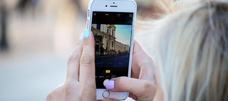 Zašto Instagram toliko privlači mlade?