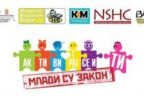 "Konkurs za volonterske projekte ""Mladi su zakon"""
