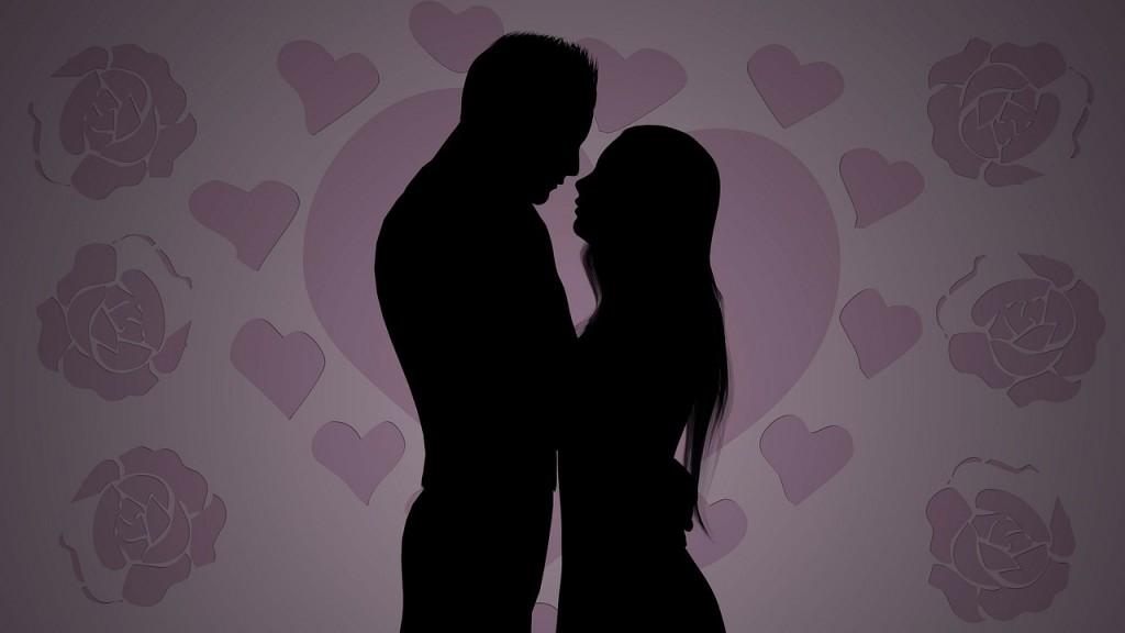 par ljubav