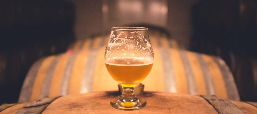 Belgija: Cela zajednica za pivovod
